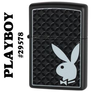 (キャッシュレス5%還元)zippo(ジッポーライター)Playboy Bunny Logo プレイ...