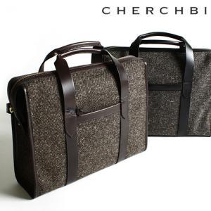 cherchbi/チャーチビ ジップブリーフケース BA0039|jackpot