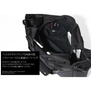 MICHAEL LINNELL/マイケルリンネル 2WAYトートバッグ Tote Bag ML-021|jackpot|04