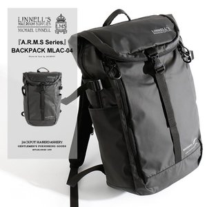 MICHAEL LINNELL/マイケルリンネル アームズバッグパック A.R.M.S Backpack MLAC-04|jackpot
