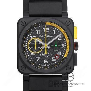 ベル&ロス BELL&ROSS BR03-94-RS17 BR0394-RS17 新品 時計 メンズ