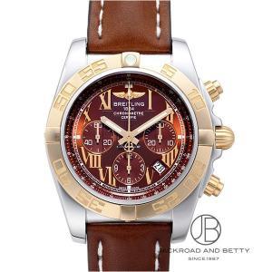 ブライトリング BREITLING クロノマット44 C011Q67KBA 新品 時計 [メンズ]