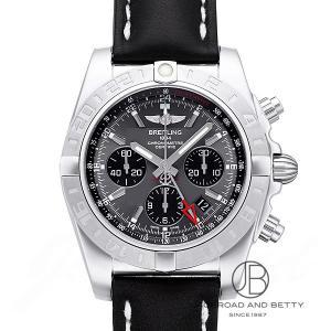 ブライトリング BREITLING クロノマット44 GMT A042F61KBA 【新品】 時計 メンズ