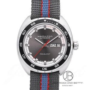 ハミルトン HAMILTON パンユーロ オートマティック H35415981 【新品】 時計 メンズ jackroad
