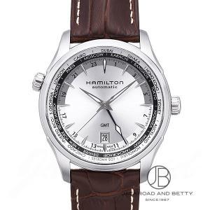 ハミルトン HAMILTON ジャズマスター GMT オート H32605551 【新品】 時計 メンズ jackroad