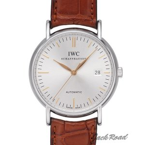 IWC IWC ポートフィノ IW356307 【新品】 時...