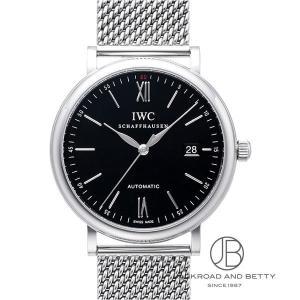 IWC IWC ポートフィノ IW356508 【新品】 時...