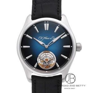 モーザー H.Moser & Cie. パイオニア トゥールビヨン 3804-1201 新品 時計 メンズ|jackroad