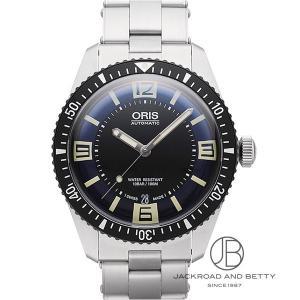 オリス ORIS ダイバーズ 65 733 7707 4035M 【新品】 時計 メンズ