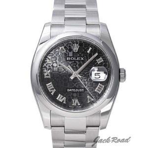 ロレックス ROLEX デイトジャスト 116200  時計 [メンズ]