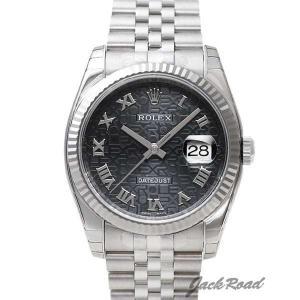 ロレックス ROLEX デイトジャスト 116234  時計 [メンズ]