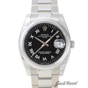 ロレックス ROLEX パーペチュアル デイト 115200 【新品】 時計 メンズ
