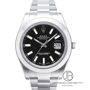 ロレックス ROLEX デイトジャストII 116300 【新品】 時計 メンズ...