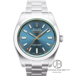 ロレックス ROLEX ミルガウス 116400GV 新品 時計 [メンズ]