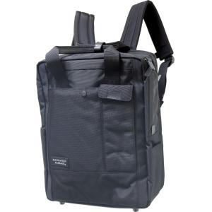 リュック ビジネスバッグ シティバックパック B4サイズ マンハッタンパッセージ ルクスツー MANHATTAN PASSAGE  Lux2 #8550 jaguar-bagshop 02