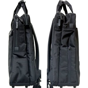 リュック ビジネスバッグ シティバックパック B4サイズ マンハッタンパッセージ ルクスツー MANHATTAN PASSAGE  Lux2 #8550 jaguar-bagshop 10