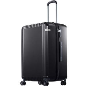 10泊〜2週間程度の旅に最適のスーツケースです。ホームステイや家族旅行にもおすすめのサイズです。 預...