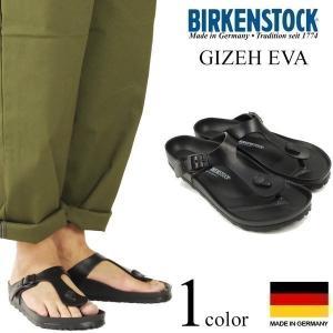 ビルケンシュトック BIRKENSTOCK ギゼ EVA (メンズ/レディース GIZEH ビルケン トング サンダル)|jalana