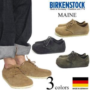 【ラスト1点特価】ビルケンシュトック BIRKENSTOCK メイン  (メンズ/レディース MAINE ビルケン 幅広 普通幅 サンダル)|jalana