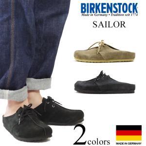 【ラスト1点特価】ビルケンシュトック BIRKENSTOCK セイラー (メンズ/レディース SAILOR ビルケン 幅広 普通幅 サンダル)|jalana
