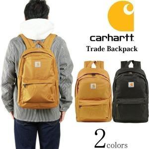 カーハート Carhartt #100301 トレード バックパック (TRADE BACKPACK デイパック リュック バッグ)|jalana
