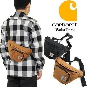 カーハート Carhartt #150701 ウエストパック WAIST PACK ボディバッグ ポーチ ミニショルダー ツールバッグ jalana
