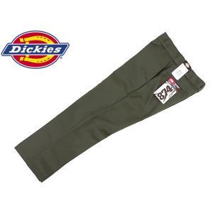 ディッキーズ Dickies オリジナル 874 ワークパン...