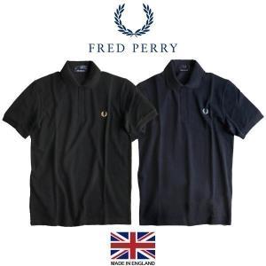 フレッドペリー FRED PERRY M3 オリジナル フレッドペリーシャツ 半袖 ポロシャツ(メン...
