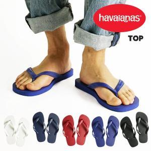 ハワイアナス havaianas ビーチサンダル トップ ホワイト (TOP ビーサン)|jalana