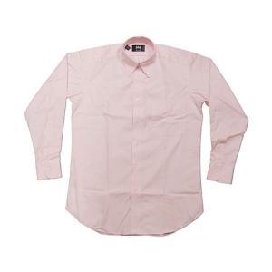 アイク ベーハー IKE BEHAR ピンポイント オックスフォード ボタンダウンシャツ ライトピンク (米国製 PINPOINT OXFORD B.D. SHIRT) jalana