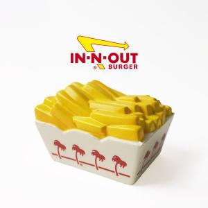 インアンドアウトバーガー フレンチフライ スクイージー (In-N-Out Burger スクイージー 海外買い付け)|jalana