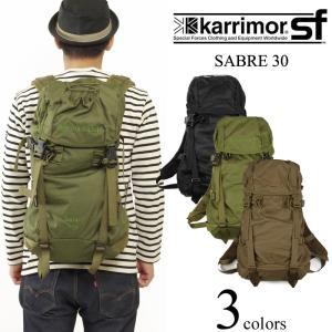 カリマーSF karrimor SF セイバー 30 ■バンダナプレゼント■(SABRE バックパック リュック スペシャルフォース)|jalana