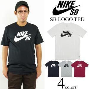 ナイキSB NIKE SB SBロゴ Tシャツ (LOGO TEE メンズ)|jalana