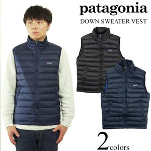 パタゴニア patagonia ダウン セーター ベスト (DOWN SWEATER VEST ダウン ジャケット パーカー)|jalana