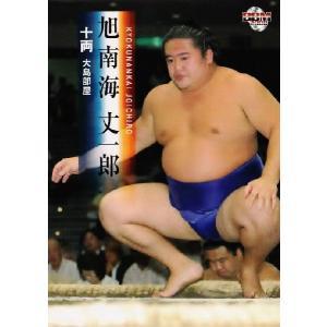 BBM 大相撲カード 2008 レギュラー 67 旭南海 丈一郎|jambalaya