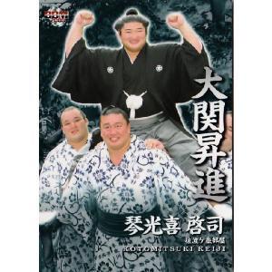 BBM 大相撲カード 2008 レギュラー 【新大関】 80 琴光喜 啓司|jambalaya
