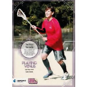 BBM2009 リアルヴィーナス レギュラー 【Playng Venus】 37 山田幸代 (ラクロス)|jambalaya