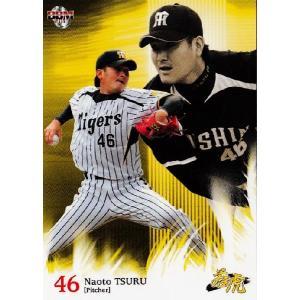BBM 阪神タイガース カードセット 「若虎2013」 レギュラー 08 鶴直人|jambalaya
