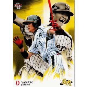 BBM 阪神タイガース カードセット 「若虎2013」 レギュラー 16 大和|jambalaya