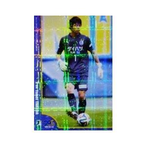 【クラブ発行】2014 大分トリニータ オフィシャルカード レギュラーパラレル OT02 武田洋平