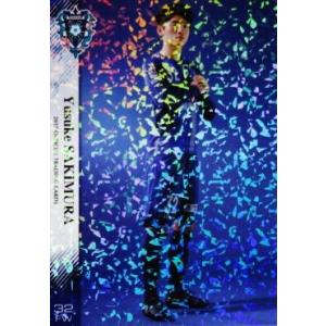 25 【崎村祐丞(ROOKIE)】[クラブ発行]2017 アビスパ福岡 オフィシャルカード レギュラーパラレル|jambalaya