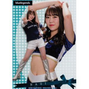 13 【NAGI (西武/bluelegends)】BBM プロ野球チアリーダーカード2018 -舞- レギュラー|jambalaya