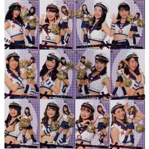 【ロッテ/M☆Splash!!】BBM プロ野球チアリーダーカード2018 -舞- レギュラーチームコンプリートセット 全12種|jambalaya