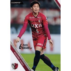 7 【永木亮太】2018Jリーグカード TEメモラビリア 鹿島アントラーズ レギュラー|jambalaya