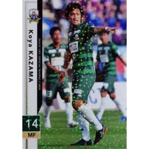 12 【風間宏矢】[クラブ発行]2018 FC岐阜 オフィシャルカード レギュラーパラレル|jambalaya