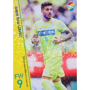 10 【ラリベイ】[クラブ発行]2018 ジェフ千葉 オフィシャルカード レギュラーパラレル|jambalaya