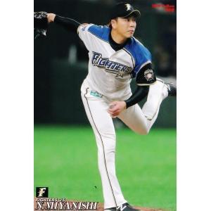 88 【宮西尚生/北海道日本ハムファイターズ】カルビー 2019プロ野球チップス第2弾 レギュラー jambalaya