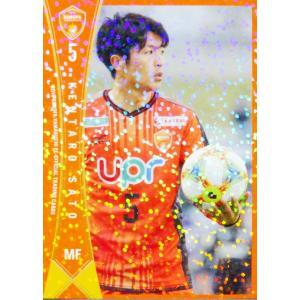 6 【佐藤健太郎】[クラブ発行]2019 レノファ山口FC オフィシャルカード レギュラーパラレル jambalaya