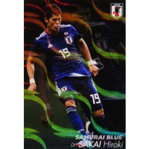 SB02 【酒井宏樹/マルセイユ】カルビー 2019 サッカー日本代表チップス レギュラー [日本代表]|jambalaya