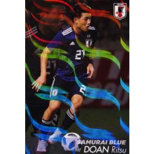 SB09 【堂安律/フローニンゲン】カルビー 2019 サッカー日本代表チップス レギュラー [日本代表]|jambalaya